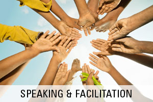 Speaking & Facilitation